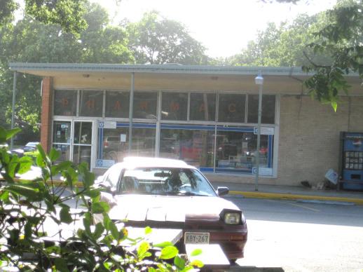 Crestwood Neighborhood