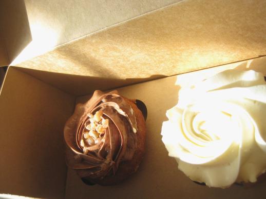 Polkadots Cupcake Factory