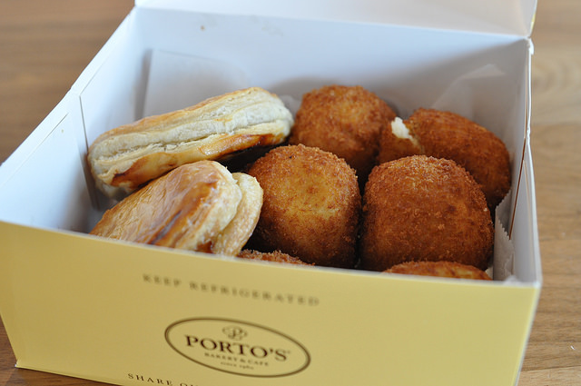 Portos Bakery & Cafe