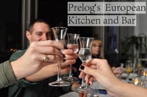 Girl Eats World >> Prelog's Restaurant