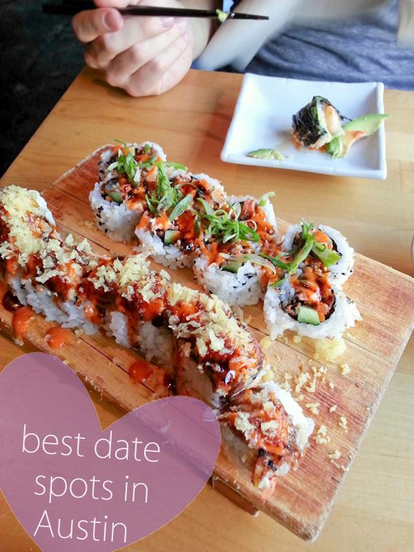 Best Date Spots in Austin