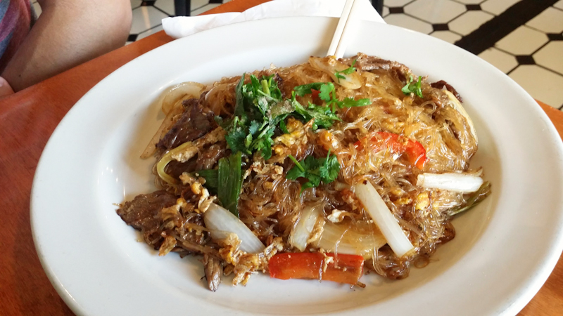 The Best Thai Restaurants In Austin Girl Eats World