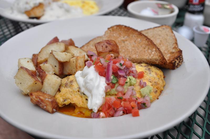Eating in Fredericksburg -- Girl Eats World