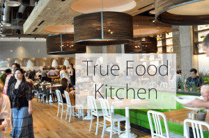 True Food Kitchen >> Girl Eats World