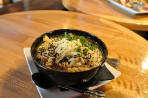 Pacific Rim Sushi & Yakitori Lounge >> Girl Eats World