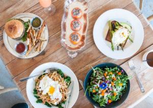Citizen Eatery in Austin