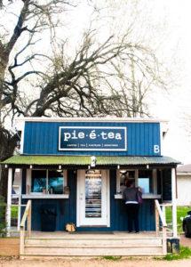 Pie-e-Tea
