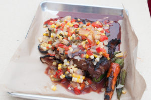 TownePlace Suites and Weber Grille Presents Two Recipes for a Grill-Friendly Summer