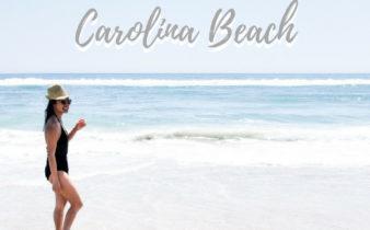 Carolina Beach - Girl Eats World