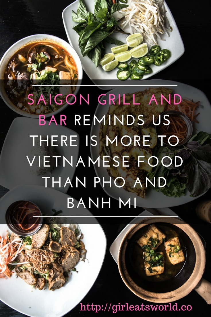 More to Vietnamese Food Than Pho