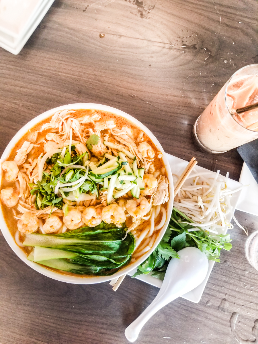 The Ultimate Noodle Guide to the Triangle
