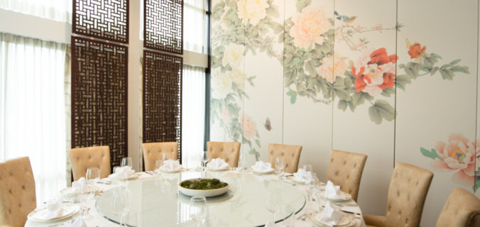 Best Private Dining in the Triangle