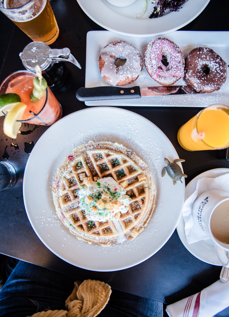 Where to Get Brunch in the Triangle - - Acme/ Linda Eats World