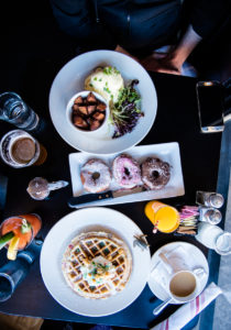 Brunch Places in the Triangle