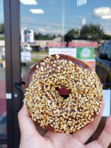 best donuts in the Research Triangle - NC Jelly Donuts
