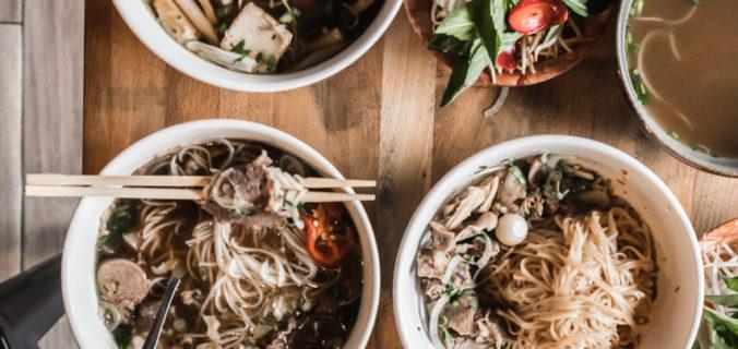 Best Vietnamese Restaurants In Houston Girl Eats World