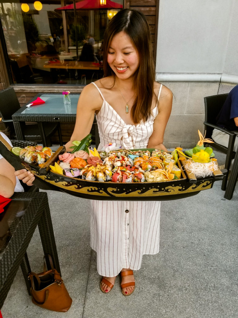 Where to Eat in North Hills