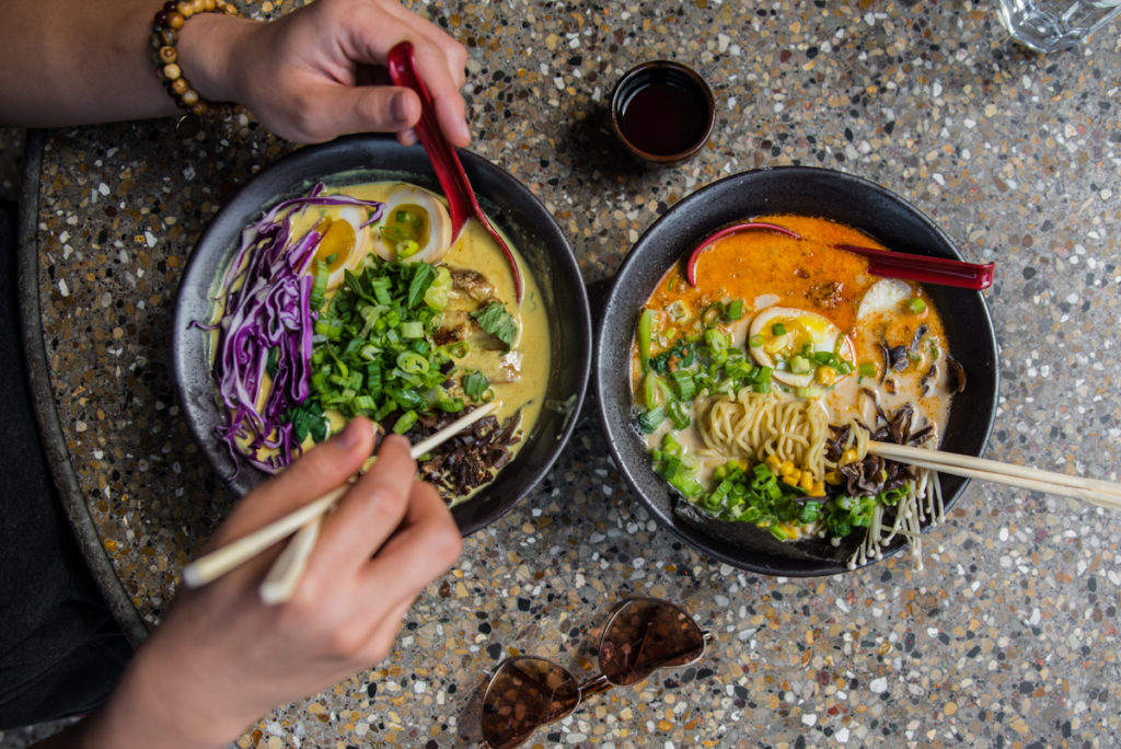 Miso Ramen Bar - Noodle Guide to Triangle