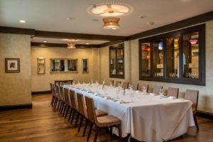 Il Palio Private Dining