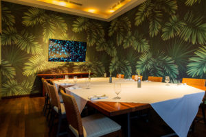 Private Dining at ko an