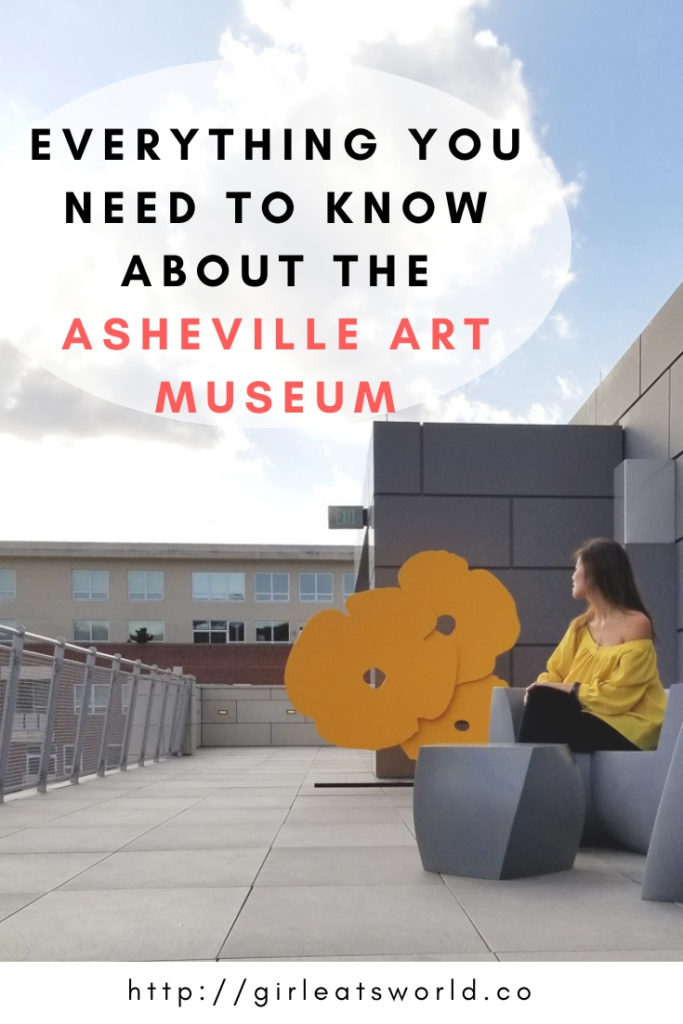 Everything You Need to Know About The Asheville Art Museum