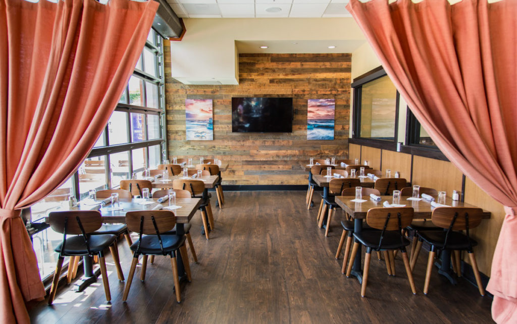 private dining in the Triangle -  Stir