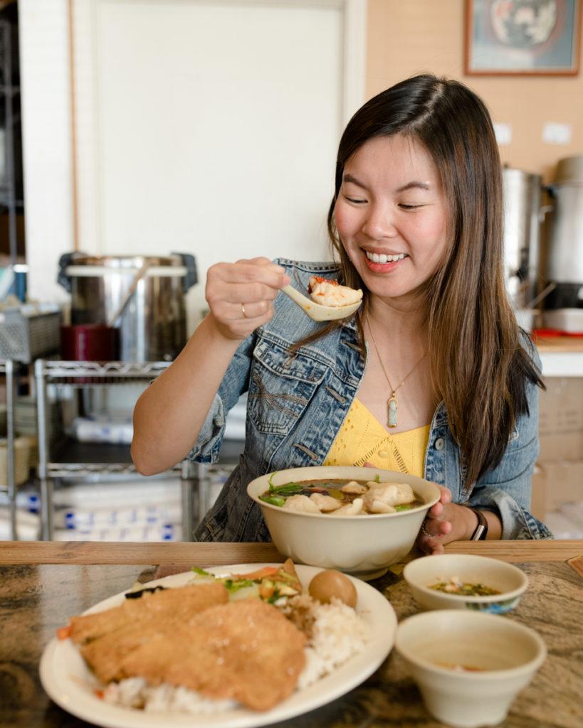 Best Restaurants in Houston's Chinatown