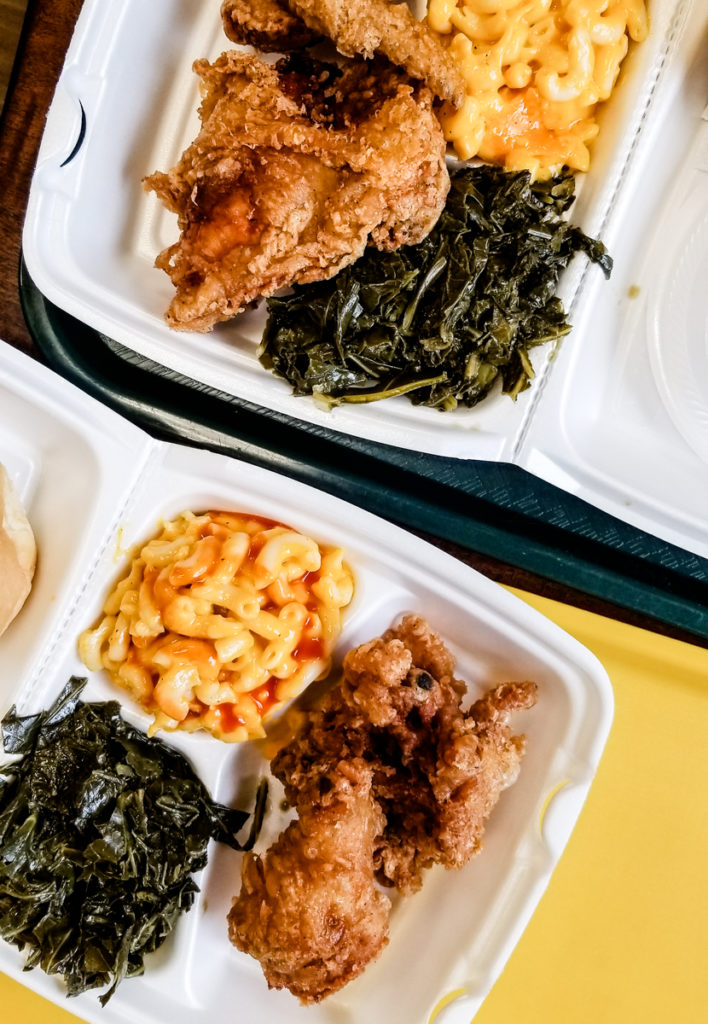 Chicken Hut - Black-Owned Restaurants and Food Businesses to Support in Durham